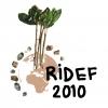 Logo WEB de la RIDEF